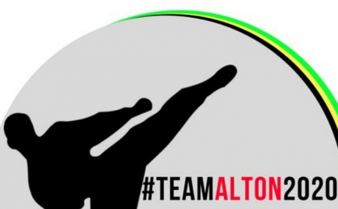 Get Team Alton to 2020!