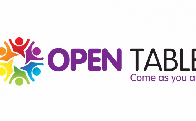Open Table community for LGBTQIA+ Christians in UK