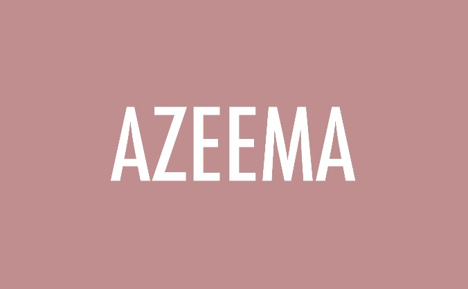 AZEEMA Magazine Issue #2
