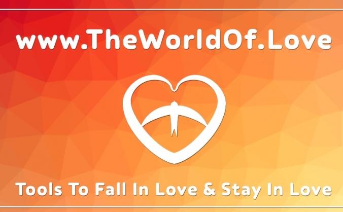 www.TheWorldOf. Love