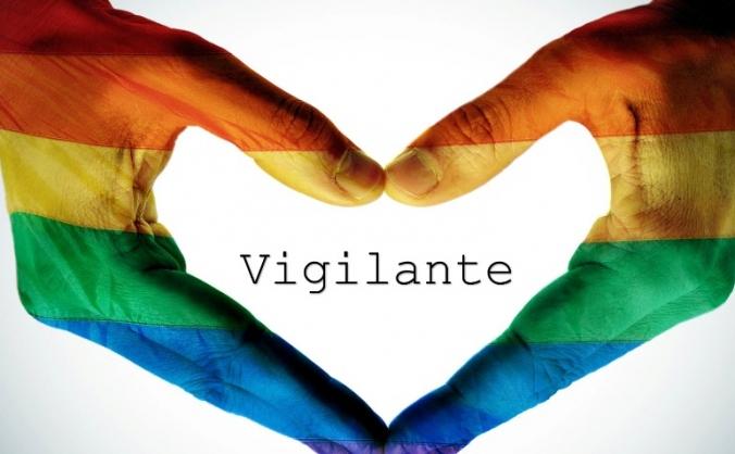 Vigilante - Short Film