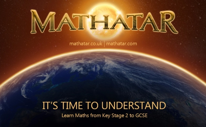 Mathatar: The time travelling Maths adventure game