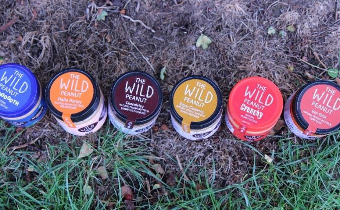 Wild Peanut Foods