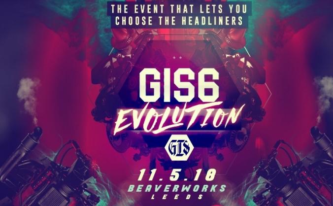 GIS6:Evolution production