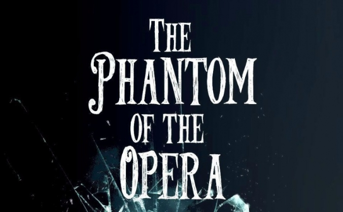 Footlights' Production- 'The Phantom of the Opera'