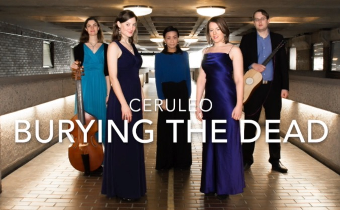 Burying the Dead:Bringing Purcell's London to life
