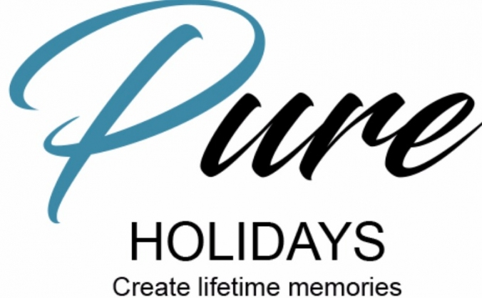 Pure Holidays - help create lifetime memories