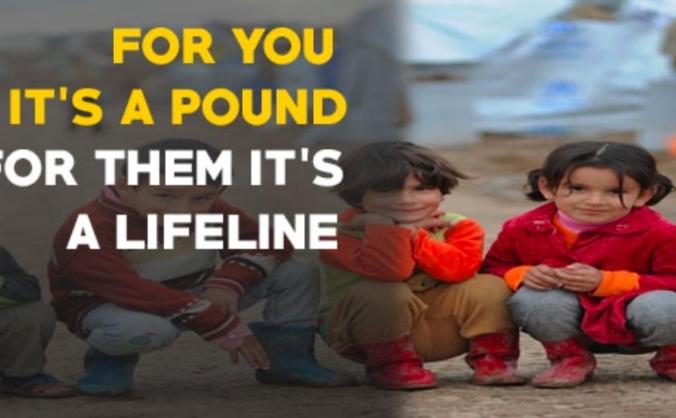 Eva Mama Medical Aid For Refugees