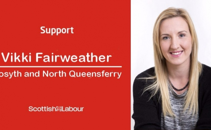 Fife -1 of  2 By-elections Rosyth &  N Queensferry