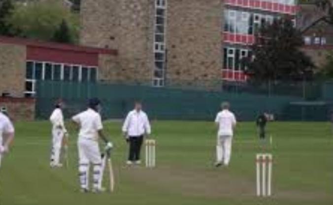 Baildon Cricket Club West Lane Refurbishment