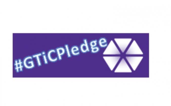 #GTiCPledge