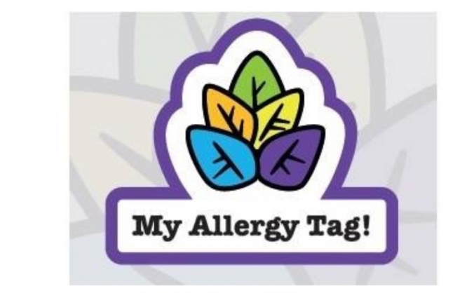 European Allergy Tag
