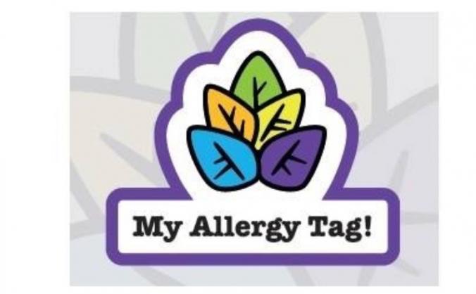 European Allergy Tag