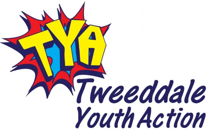 Tweeddale Youth TAKE Action!