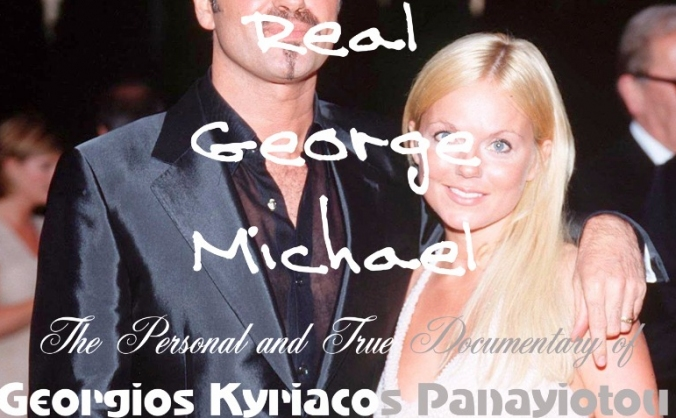 """""""THE REAL GEORGE MICHAEL"""" - A True Documentary"""