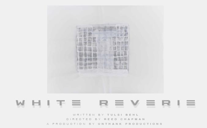 White Riverie