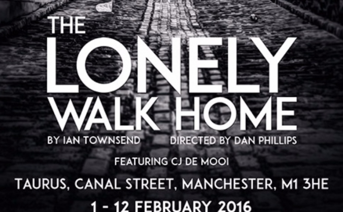 The Lonely Walk Home Theatre Production