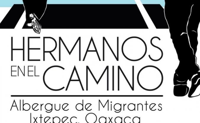 Shoes for Hermanos en el Camino