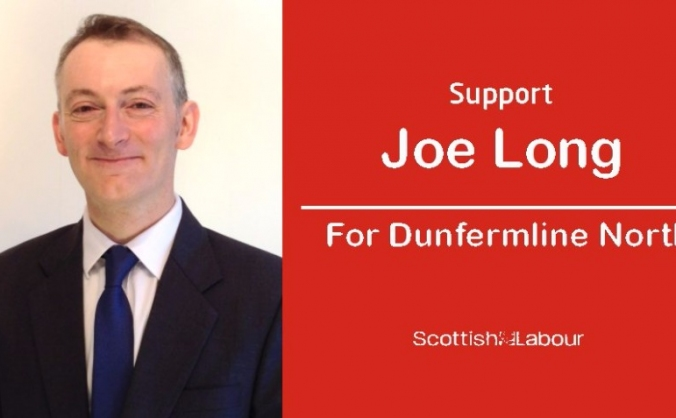 Fife 2 of 2 By-elections  - Dunfermline North