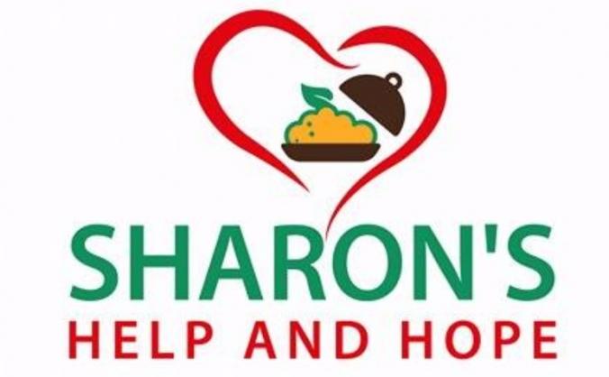 Sleeping Rough - Sharon's Help and Hope