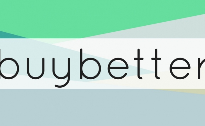BUYBETTER -  an online ethical clothing comparison