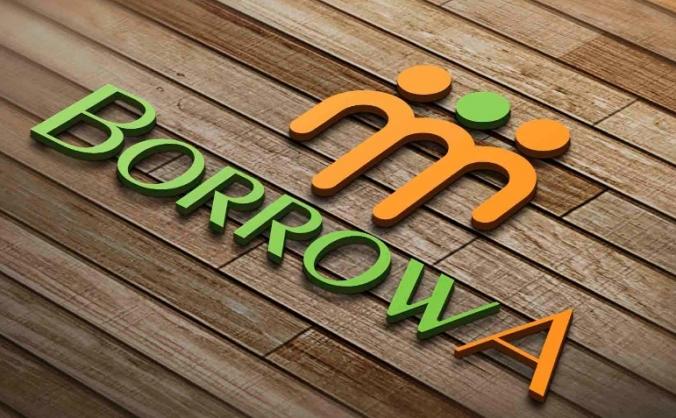 BorrowA - Sharing for the future