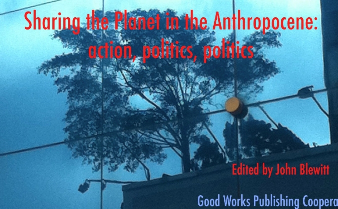 Sharing the Planet in the Anthropocene