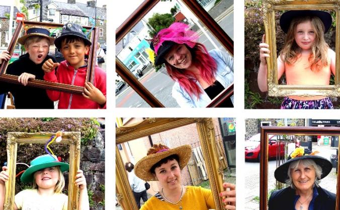 Span Arts - Arts for Everyone / Celfyddydau i Bawb