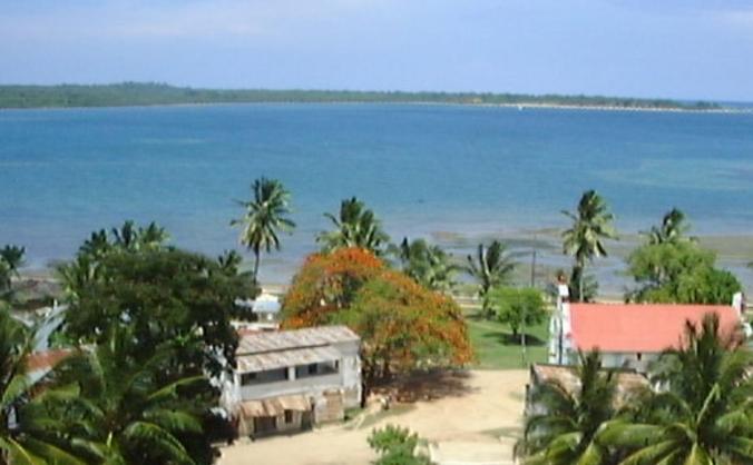 Marine Monitoring In Tanzania