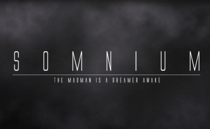 Somnium - Short Film