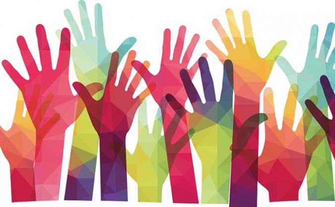 Volunteering World-Wide