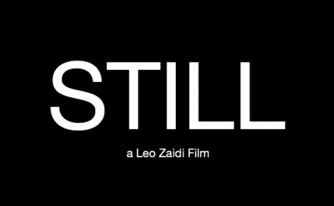 STILL - short film