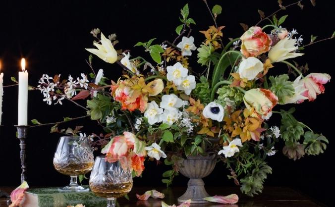 The British Flower Book