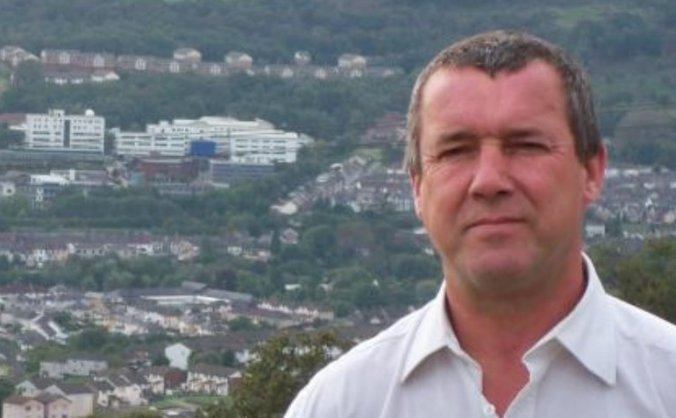 Elect Mike Powell to the Welsh Assembly