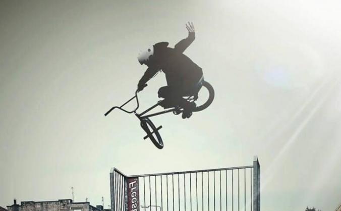 Skate park project