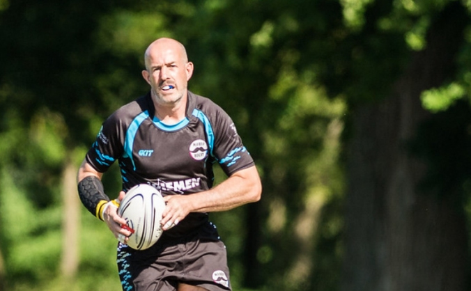 Mo Bro Rugby - Piers Tolson