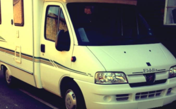 Help Nia buy a van to help women in prostitution