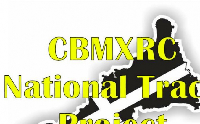 Cornwall National BMX Track Project