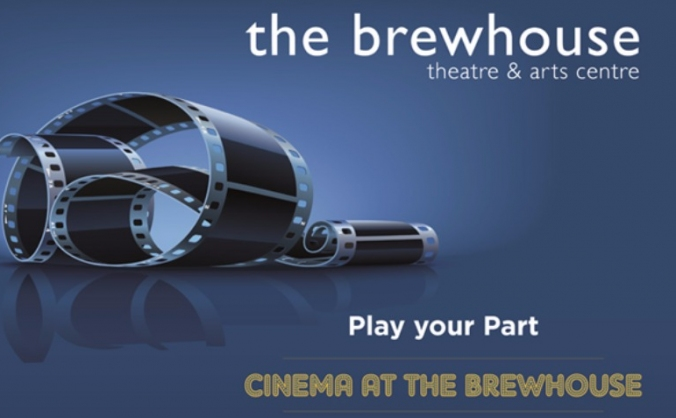 Lights, Camera, Action at The Brewhouse