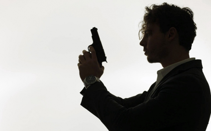 Solider Agent Lover Spy - short action thriller