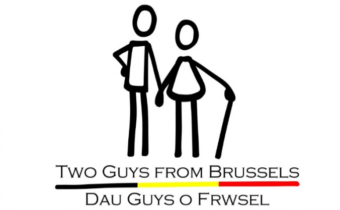 Two Guys from Brussels – Belgian Concept Store