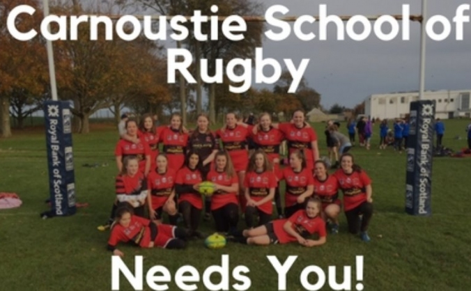 Ensuring our rugby programme is here forever!