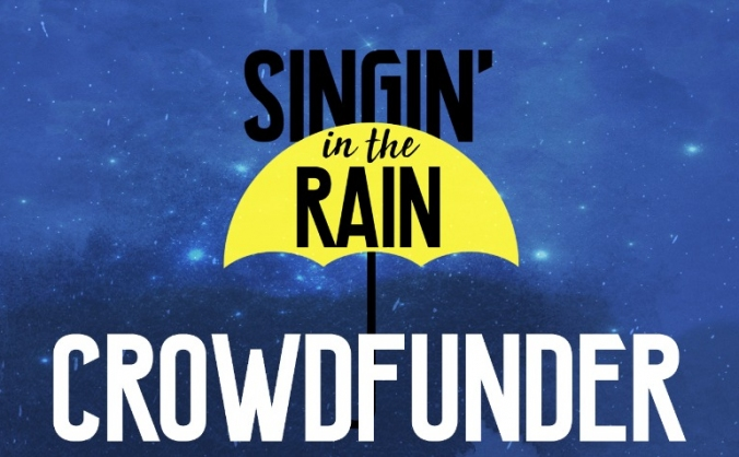 Exeter Footlights Present: Singin' in the Rain