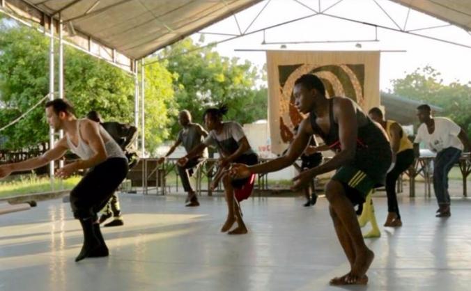 AutinDT - Tanzanian Cultural Exchange (TZ Project)