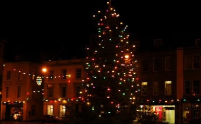 We R Woodside: Christmas Tree Fund 2017