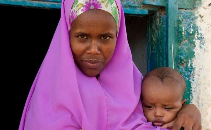 Edna Adan Maternity Hospital - Somaliland