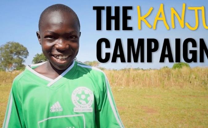 The KANJU Campaign