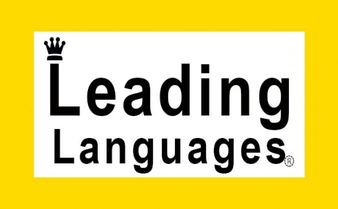 Making language learning fun!