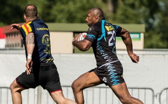 Mo Bro Rugby - Steve Morton