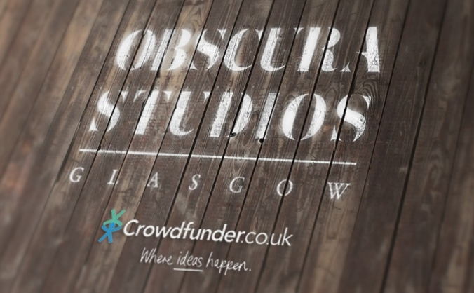 Obscura Studios Project - Fund + Support